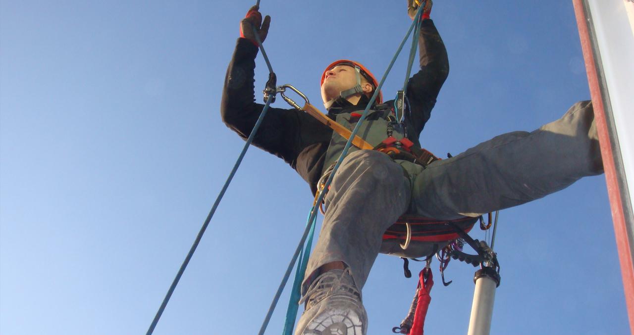 работа подсобником у альпинистов в спб участь обитателей ночлежки