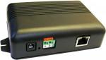 ПИ-3 преобразователь интерфейсов (LAN/RS-485)