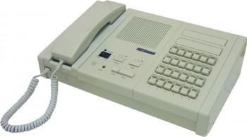 GC-1036D4 пульт диспетчерской связи на 24 абонента