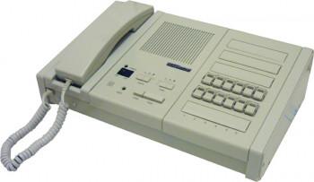 GC-1036F2 Пульт селекторной связи на 12 абонентов