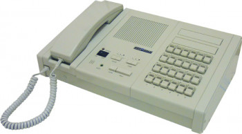 GC-1036F4 Пульт селекторной связи на 24 абонента