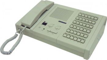 GC-1036F6 Пульт селекторной связи на 36 абонентов