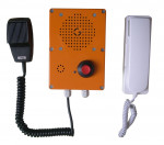 GC-6004C1 Комплект переговорного устройства