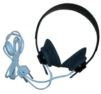 ТОН-2М Телефон головной электромагнитный