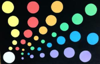 Краска Аккра (бактерицидная)