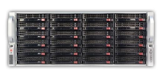 Серверы Aquarius