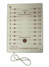 СН-20HR радиоприемник 20-ти канальный
