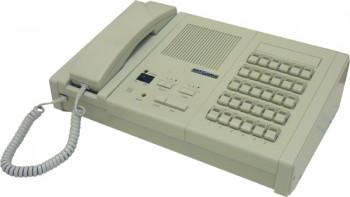 GC-9036D5 пульт оперативной связи на 30 абонентов