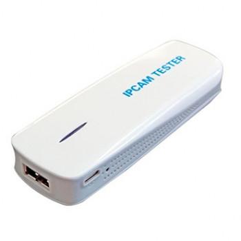 BSP тестер IP-камер