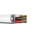 КСВЭВ - экранированный кабель для монтажа систем сигнализации