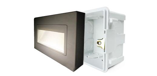 Системы ночного дежурного освещения Hostcall-LT
