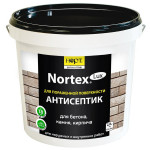 Антисептик для бетона Nortex-Lux