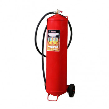 Огнетушитель порошковый ОП-70 (ОП 100)