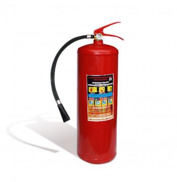 Огнетушитель порошковый ОП 8