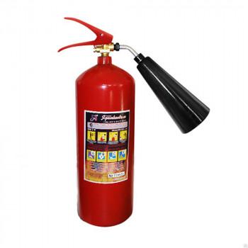 Огнетушитель углекислотный ОУ 3