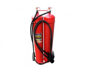 Огнетушитель углекислотный ОУ 40