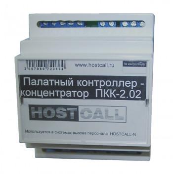 ПКК-2.02 Палатный контроллер