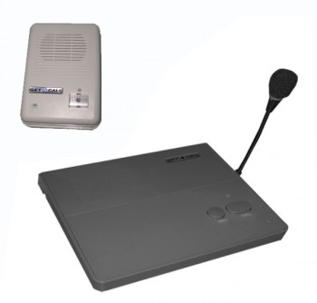 HostCall - RК.04 Комплект переговорных устройств