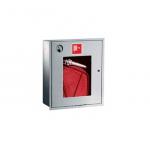 Шкаф пожарный ШПН-01-310 Врезной открытый