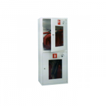 Шкаф пожарный ШПН-03-320 Навесной открытый