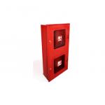 Шкаф пожарный ШПН-320-21 Врезной открытый